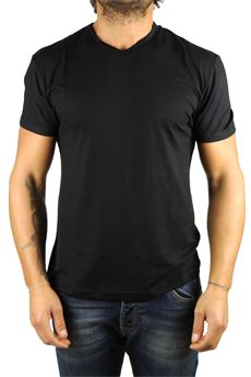 T-shirt BESILENT | 8 | BSMA0028AIUN#