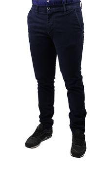 Pants BESILENT | 9 | BSPA0081AIBL
