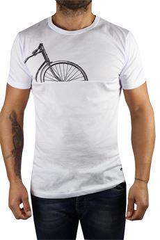 T-shirt BESILENT | 8 | BSTS0111UN