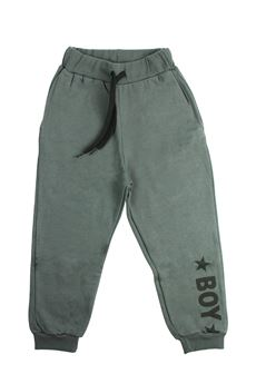 Pantalone felpa BOY LONDON | 9 | PFBL050BGR