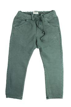 Pantalone Byblos | 9 | BU4071AUN