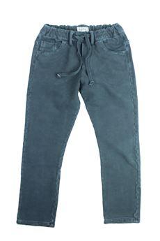 Pantalone slim Byblos | 9 | BU4074UN