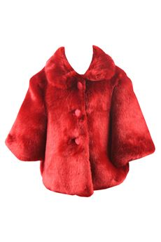 Fur coat COLORICHIARI | 41 | FB1531983052RO