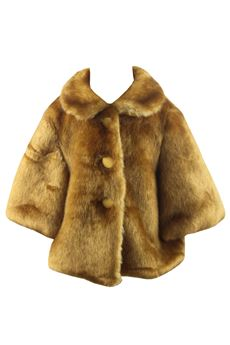 Fur coat COLORICHIARI | 41 | FB1531983052SE