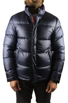 Duvet jacket FREEDOM | 13 | IFRM2047Q701-RDBLU