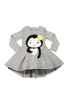 Penguin dress FUN FUN | 11 | FNNDR2247UN
