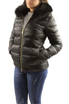 Jacket with fur GEOSPIRIT | 13 | TRIXIENERO