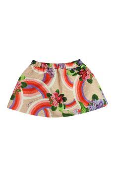 Fantasy skirt GUESS | 15 | K73D14UN