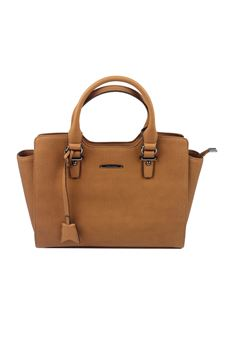 Bag HEXAGONA | 31 | 255096MARRONE