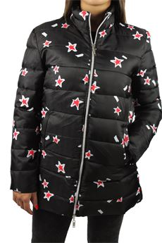 Jacket with stars ICEBERG | 13 | GBICE104JFUN
