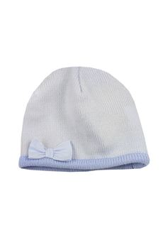 Cappello con fiocco LADIA | 26 | 2109 CAPUN