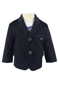 Jacket PACIOTTI | 3 | GIP702BPUN