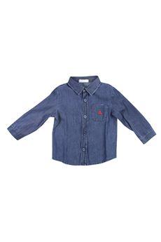 Shirt PEUTEREY | 6 | PTB0431UN