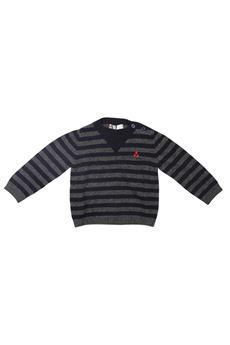 Striped sweater PEUTEREY | 7 | PTB0453UN