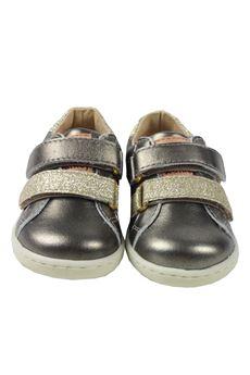 Sneakers con glitter WALKEY | 12 | AH60611UN