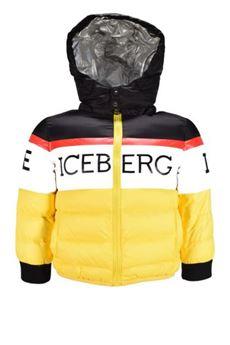 ICEBERG | 783955909 | GBICE9309B AGI