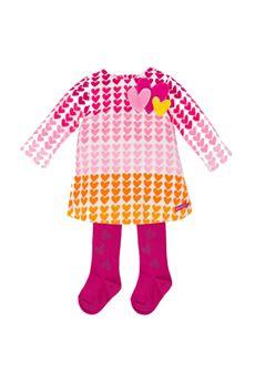 Dress hearts with stocking AGATHA RUIZ DE LA PRADA | 11 | 6394UN