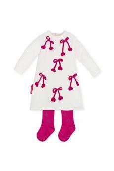 Dress Flakes with stocking AGATHA RUIZ DE LA PRADA | 11 | 6424UN