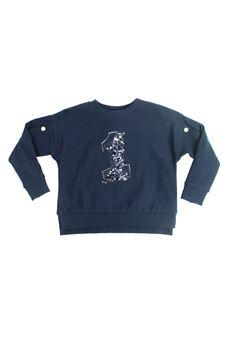 Crew-neck sweatshirt ELSY | -108764232 | UNYUN