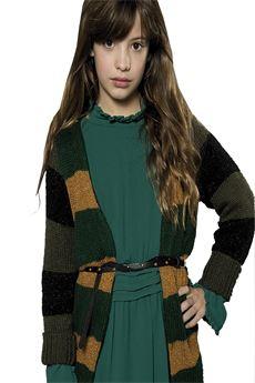 Knit cardigan FRACOMINA MINI | 39 | FM18FW8012UN