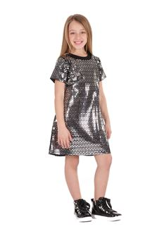 Sparkling dress FUN FUN | 11 | FNJDR0294UN