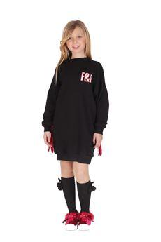 Sweatshirt dress FUN FUN | 11 | FNJDR0637UN