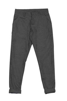 Trousers in fresh wool FUN FUN | 9 | FNMJPT0201GR