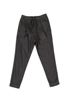 Trousers in fresh wool FUN FUN | 9 | FNMJPT0249NE