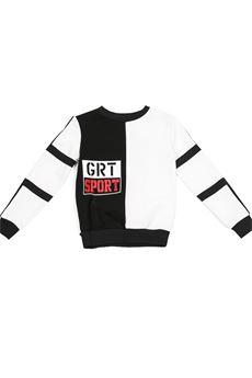 Round neck sweatshirt FUN FUN | -108764232 | FNMJST0181NE