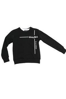 Crew-neck sweatshirt FUN FUN | -108764232 | FNMJST0470 BNE