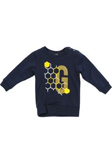 Crew-neck sweatshirt FUN FUN | -108764232 | FNMNST0497BL
