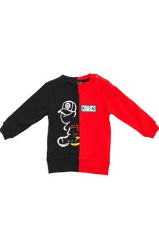 Crew-neck sweatshirt FUN FUN | -108764232 | FNMNST0511RS