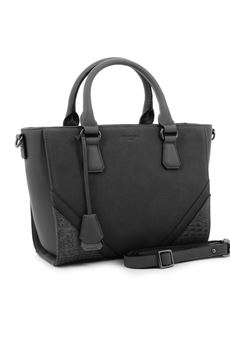 Synthetic handle bag HEXAGONA | 31 | 235574NE
