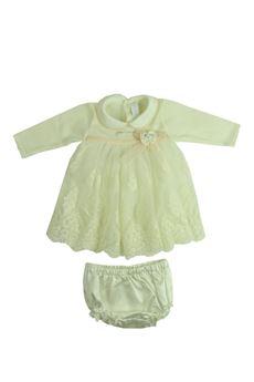 Lace dress MODI COLLEZIONI | 11 | P2732T650PA