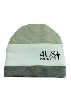Hat with logo PACIOTTI | 26 | CAP183904NBI