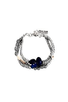 Multi Chain Bracelet SULTAN | 36 | 6438UN