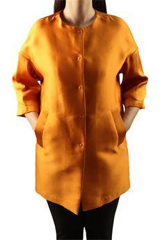 Long jacket ANNIE P | 3 | CAP CECILIA SFOUN