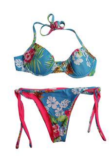 Bikini 3 pezzi BiKINI STAR | 85 | 802UN