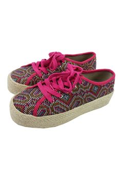 Scarpa missoni COLOR OF CALIFORNIA | 12 | HCBASIC2PINUN