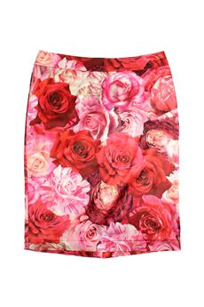 Floral fantasy skirt ANNA RACHELE | 15 | A354UN