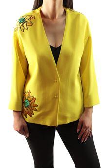 Jacket ANNIE P | 3 | CAP ADEL BISUN