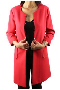 Coat ANNIE P | 3 | CAP VERONACORALLO
