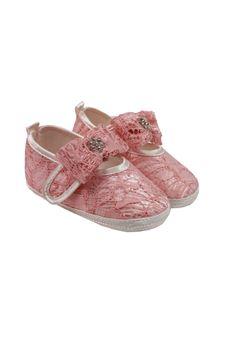 Baby lace shoe  BABY CHIC | 12 | 2995UN