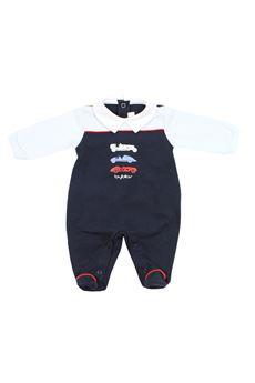 Jumpsuit baby Byblos | 5032252 | BU2549UN