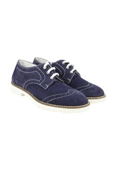 Suede shoe COLORICHIARI | 12 | MJ9521981618UN