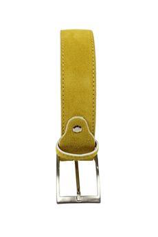 Cintura in camoscio COLORICHIARI | 22 | MJ9822211618UN