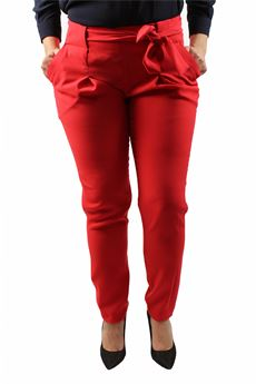 Trousers HEFTY | 9 | 3005ROSSO