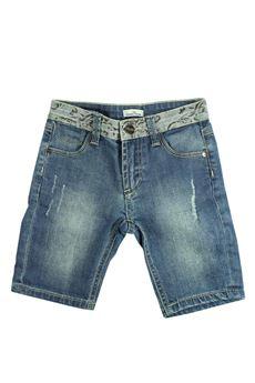 Jeans shorts PACIOTTI | 5 | BMP405BUN