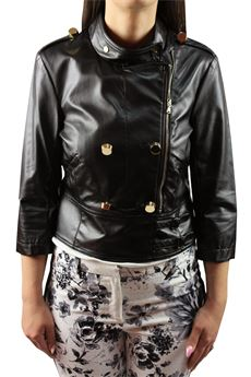 Leather jacket ALMAGORES | 3 | 30303UN