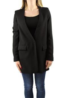 Coat ANNIE P | 3 | CAP MARIELNERO